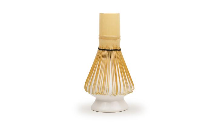 Matcha whisk holder 1