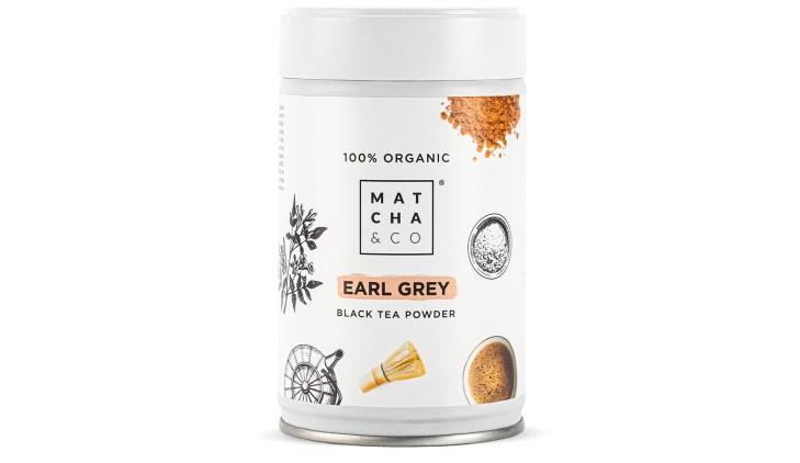 Earl Grey Tea 1