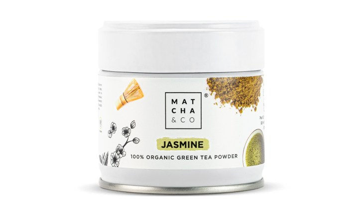 Set 5 tea varieties 4