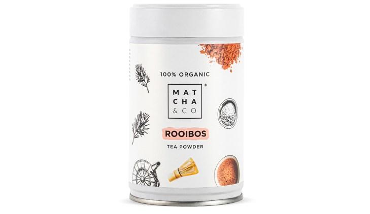 Rooibos Tea 1