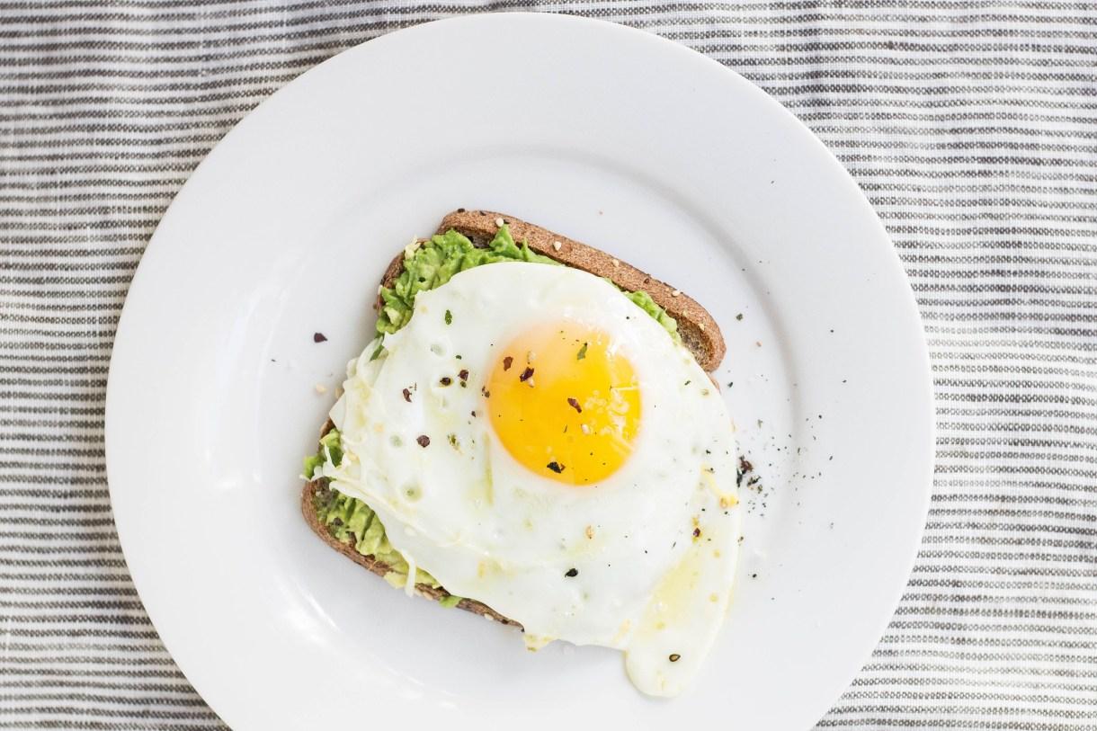5 ideas de desayunos sanos y deliciosos 3