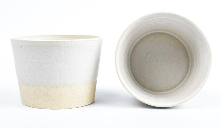 Bol de cerámica chawan 2