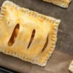 easy apple hand pies recipe