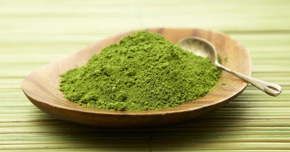 Bienfaits du thé vert matcha japonais
