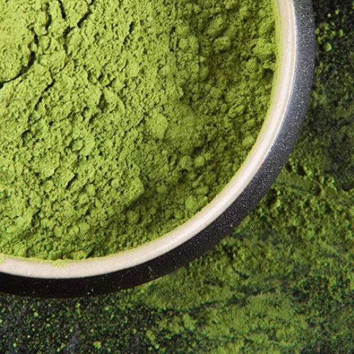 Thé vert matcha cérémonial Wa Organic JAS