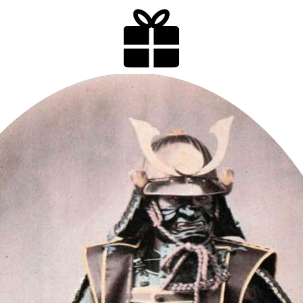 Carte Cadeau Matcha San