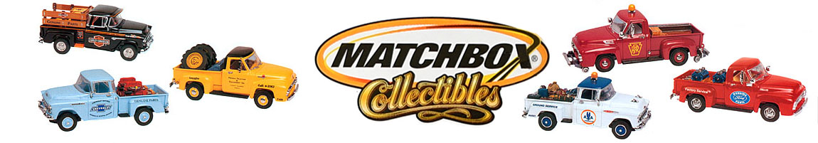Matchbox Collectibles