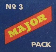 Major Pack