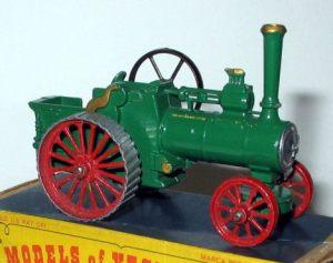 Y01-1-19 Allchin Traction Engine