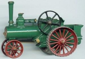Y01-1-7 Allchin Traction Engine