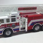 RW015 Pierce Velocity Aerial Platform Fire Truck (©John Lambert)