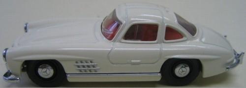 DY012-01 : 1955 Mercedes-Benz 300SL Gullwing