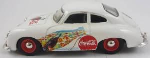 DY025-03 : Porsche 356A Coupe