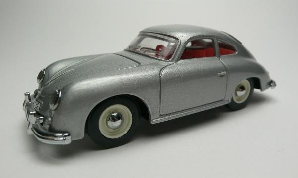 DY025 : Porsche 356A Coupe