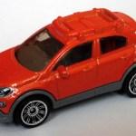 MB1037-02 : 2016 Fiat 500X