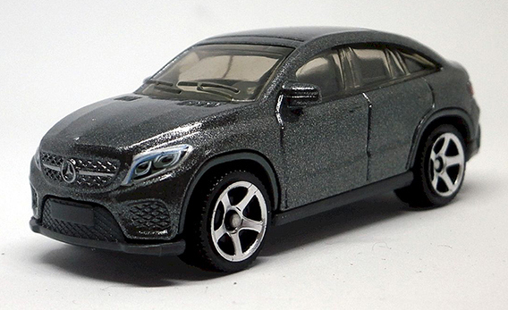 MB1092 Mercedes Benz GLE Coupe