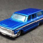 MB1133-01 : 1964 Ford Fairlane Wagon ©b2young