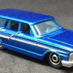 MB1133-01 : 1964 Ford Fairlane Wagon ©b2young