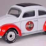 MB363-02 : 1962 Volkswagen Beetle