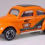 MB363-09 : 1962 Volkswagen Beetle