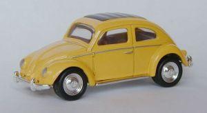 MB363-12 : 1962 Volkswagen Beetle