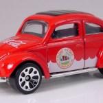 MB363-14 : 1962 Volkswagen Beetle