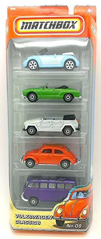 5 Pack - 2011-08 - Volkswagen Classics
