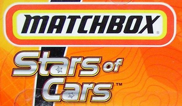 Stars of Cars
