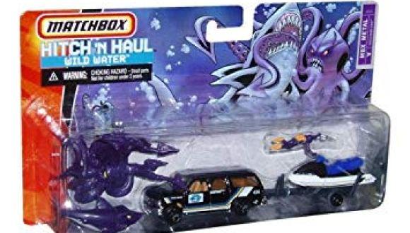 Hitch N Haul : 2006 Wild Water