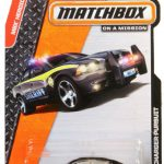 Matchbox 2014 Long Card