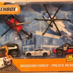 2015 Mission Force - Police Response