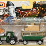 Matchbox Hitch N Haul : Bull Ride