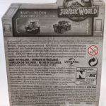 Matchbox Jurassic World Series