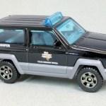 MB574-19 : Jeep Cherokee