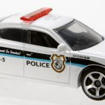 MB846-01 : Dodge Charger Pursuit