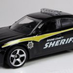 MB933-01 : Dodge Charger Pursuit