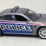 MB933-06 : Dodge Charger Pursuit
