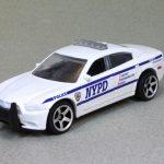 MB933-07 : Dodge Charger Pursuit