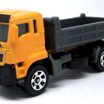 MB1073-01 : Man TGS Dump Truck