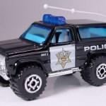 MB129-10 : 4x4 Chevrolet Blazer
