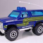 MB129-21 : 4x4 Chevrolet Blazer