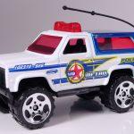 MB129-27 : 4x4 Chevrolet Blazer