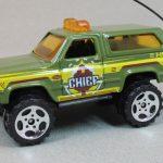 MB129-30 : 4x4 Chevrolet Blazer
