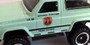 MB129-41 : 4x4 Chevrolet Blazer
