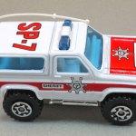 MB129-01 : 4x4 Chevrolet Blazer