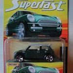 Matchbox MB579-14 : Mini Cooper S