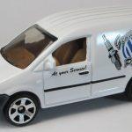 MB741-02 : 2006 Volkswagen Caddy ©jtl46