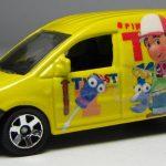 MB741-11 : 2006 Volkswagen Caddy