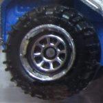 8 Spoke - Chrome