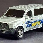 MB1190-01 : Nissan NV Van